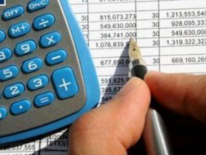 Расчет платежа по кредиту