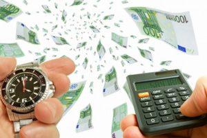 Неустойка за несвоевременное погашение кредита