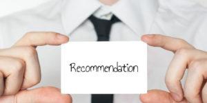 Рекомендации заемщикам