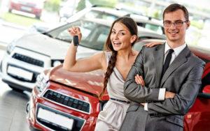 Выбор между авто- и потребительским кредитом