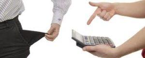 Законная неуплата кредита