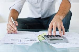 Расчет дифференцированного платежа