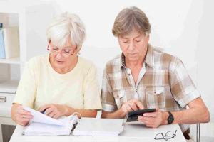 Кредит для работающих пенсионеров