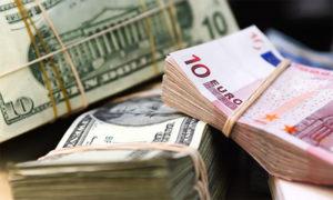 Валютные вклады в банках России