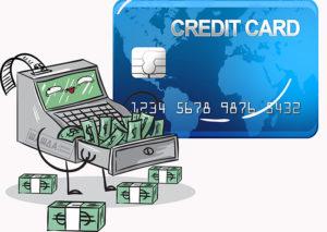 Возобоновляемый кредитный лимит