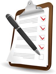 Список требований к заемщику