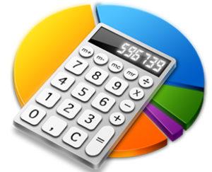 Онлайн-калькулятор для расчета кредита