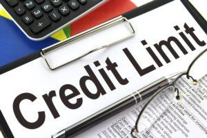 Кредитные лимиты
