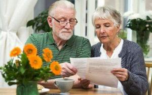 Виды кредитов для пенсионеров