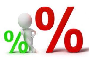 Кредит под маленький процент