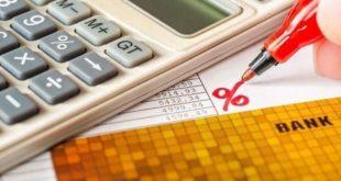 процент по кредиту в сбербанке