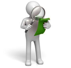 Изучение условий банковских учреждений