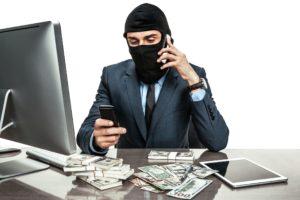 Mошенничество с кредитами