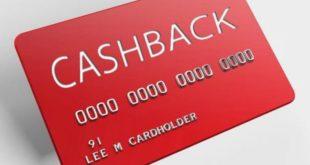 Кредитная карта с кешбеком