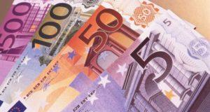 Vklady v evro