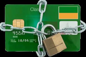 Безопасность виртуальных карт