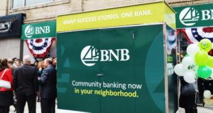 Сообщение от BNB банка