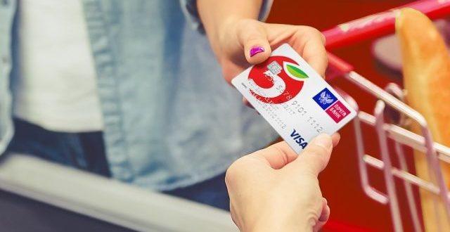Банковская карта «Пятерочка» от Почта Банка: как оформить и условия обслуживания